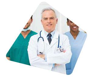 Les médecins du Centre Dermatologique de Clermont-Ferrand